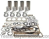 Ford 8N Basic Overhaul Kit BEKF103A-LCB