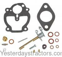 Farmall Super A Carburetor Kit BK9V