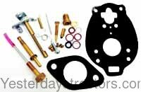 Ferguson TO30 Carburetor Kit C549V