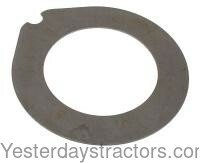 Ford 6710 Intermediate Steel Brake Disc C5NN2N315A
