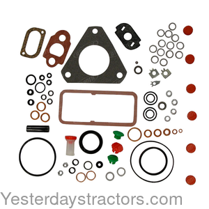Massey Ferguson 135 Injector Pump Repair Kit CAV7135-110