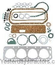Ford 600 Overhaul Gasket Set CPN6008HM