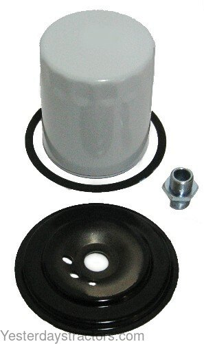 Ford 4000 Oil Filter Adapter Kit CPN6882A
