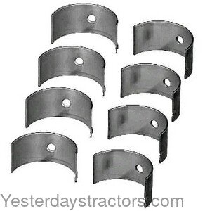 Ford 8N Rod Bearing Set CRK9N6211E-010