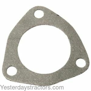 Ford 3600 Exhaust Pipe Gasket E0NN5C250BA