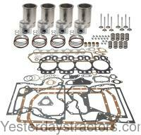 Allis Chalmers WD Overhaul Kit EOK1120-LCB