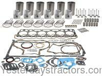 Oliver 1650 Engine Overhaul Kit EOK1311-LCB