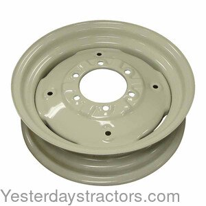 Ford 700 Front Wheel Rim 5.50 x 16 FW55166