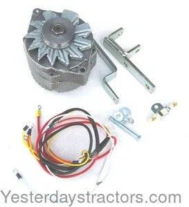 Ford NAA 12 Volt Conversion Kit NAA10300ALT