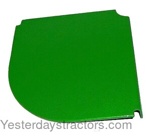 John Deere 4000 Rockshaft Cover Shield R41663