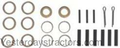 Ford 700 Seat Pin & Bushing Kit R5117